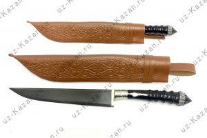 Узбекский нож «Пчак» №76