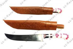 Узбекский нож «Пчак» №82