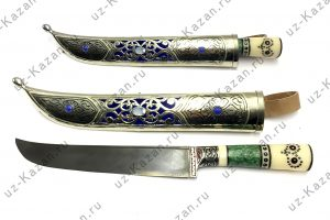 Узбекский нож «Пчак» №85
