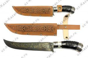 Узбекский нож «Пчак» №88